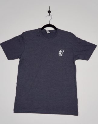 "BSS ""Board Barrel"" S/S Tee Grey"